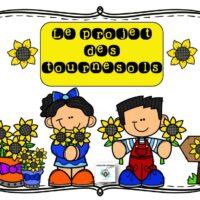 tournesols-fleurs-fête-des-mères-page-1