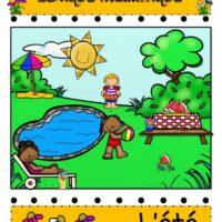 vocabulaire-vacances-dété-images-page-1