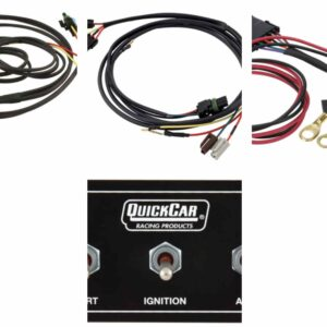Ignition Panels | Harness