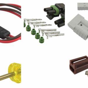 Terminals and Tools