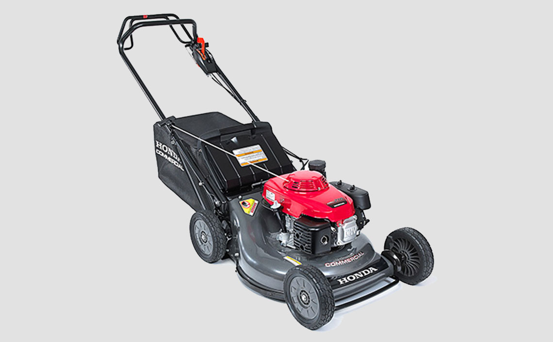 South Jordan UT Honda Lawn Mowers