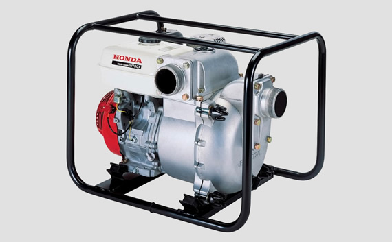 South Jordan UT Honda Water Pumps
