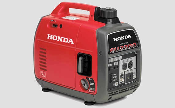 South Jordan UT Portable Honda Generators