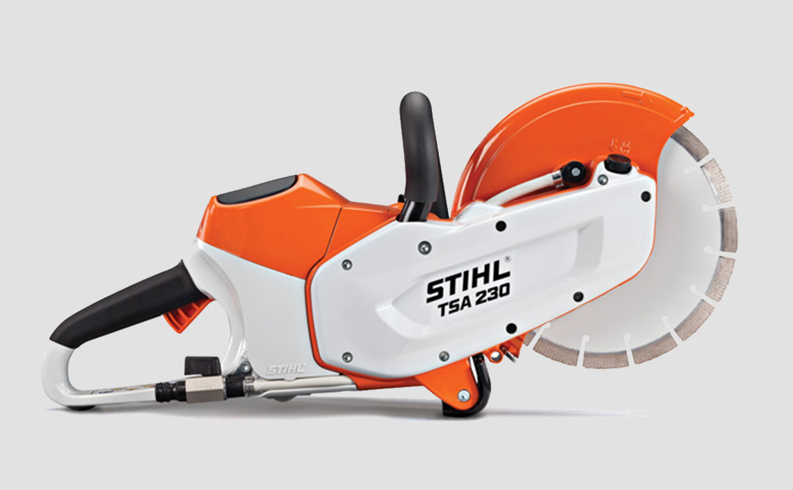 South Jordan UT Stihl Cuttoff Saw