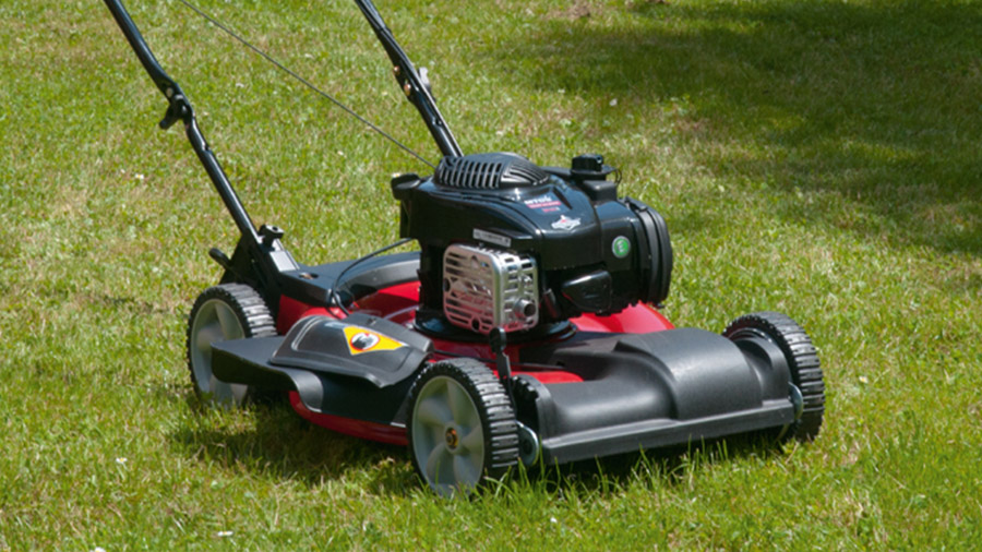 South Jordan Utah MTD Lawn Mowers