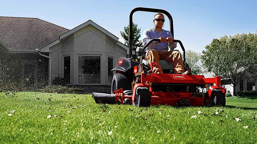 South Jordan Utah Toro Lawn Mowers