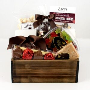 Danbury Gift Basket