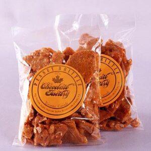 Peanut Brittle/Cashew Brittle