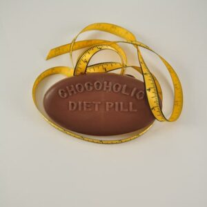 Chocolate Diet Pill