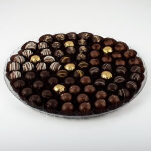 Chocolate Trays