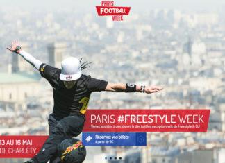 Paris Football Week