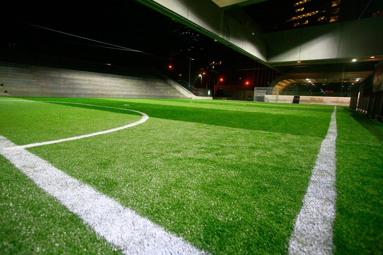 Station Soccer