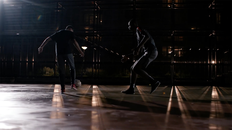 Nike FootballX Scorpion