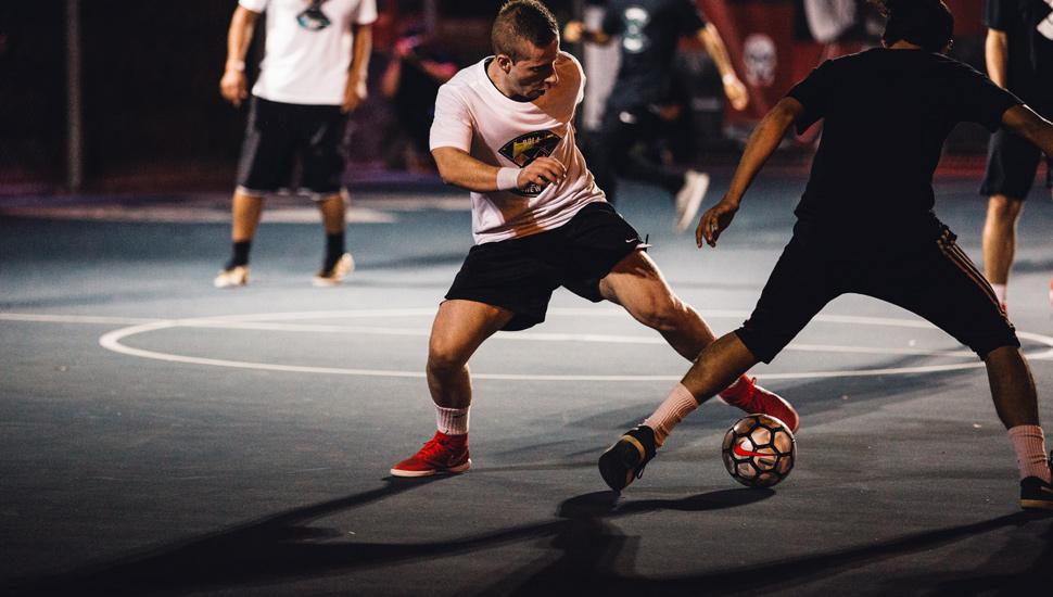 Claudinho Nike FootballX