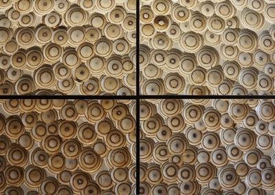 Echelon Wall Panels