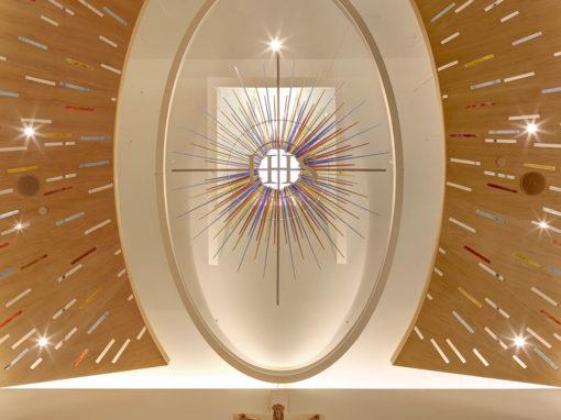 Jesuit Chapel – Wauwatosa, WI