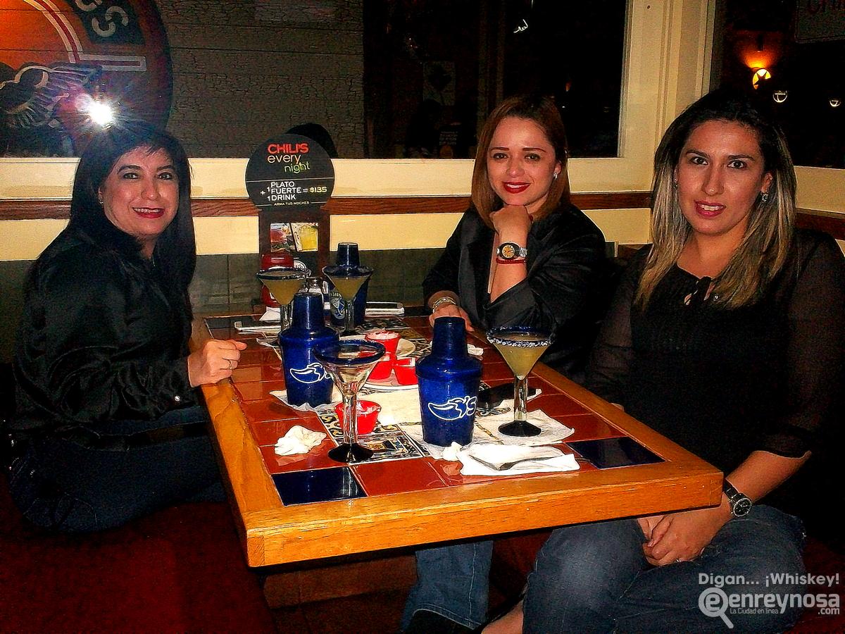 Chili's (12.Mzo.2015)