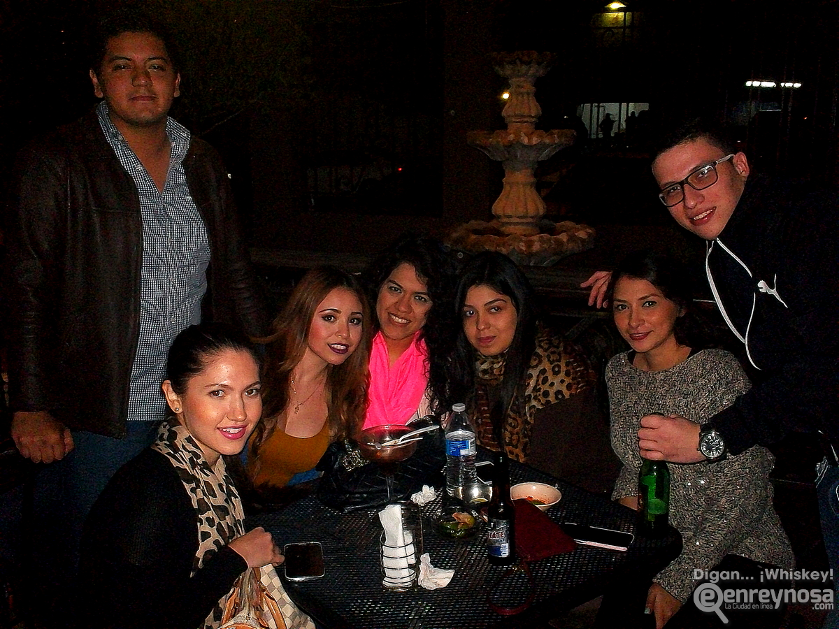 Mamichi's Rest-Bar (12.Mzo.2015)
