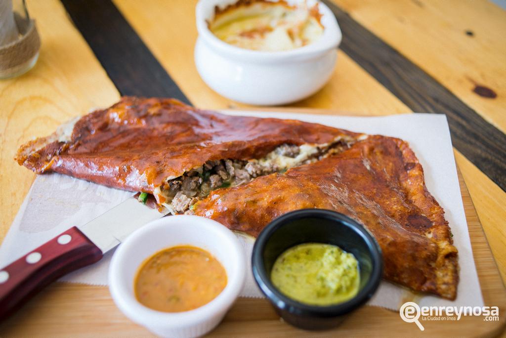 Gourmet EnReynosa @ Tarimas Tacos Bar