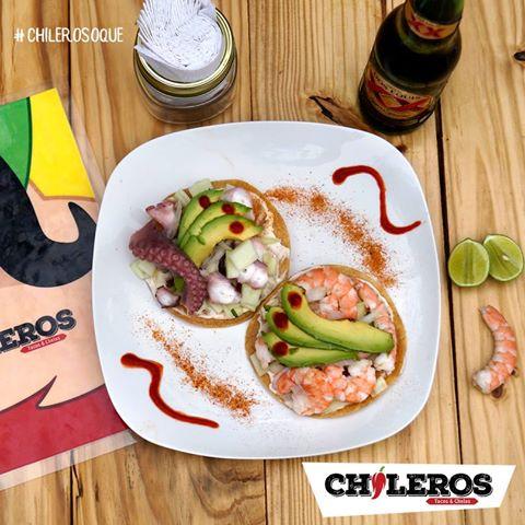 chileros