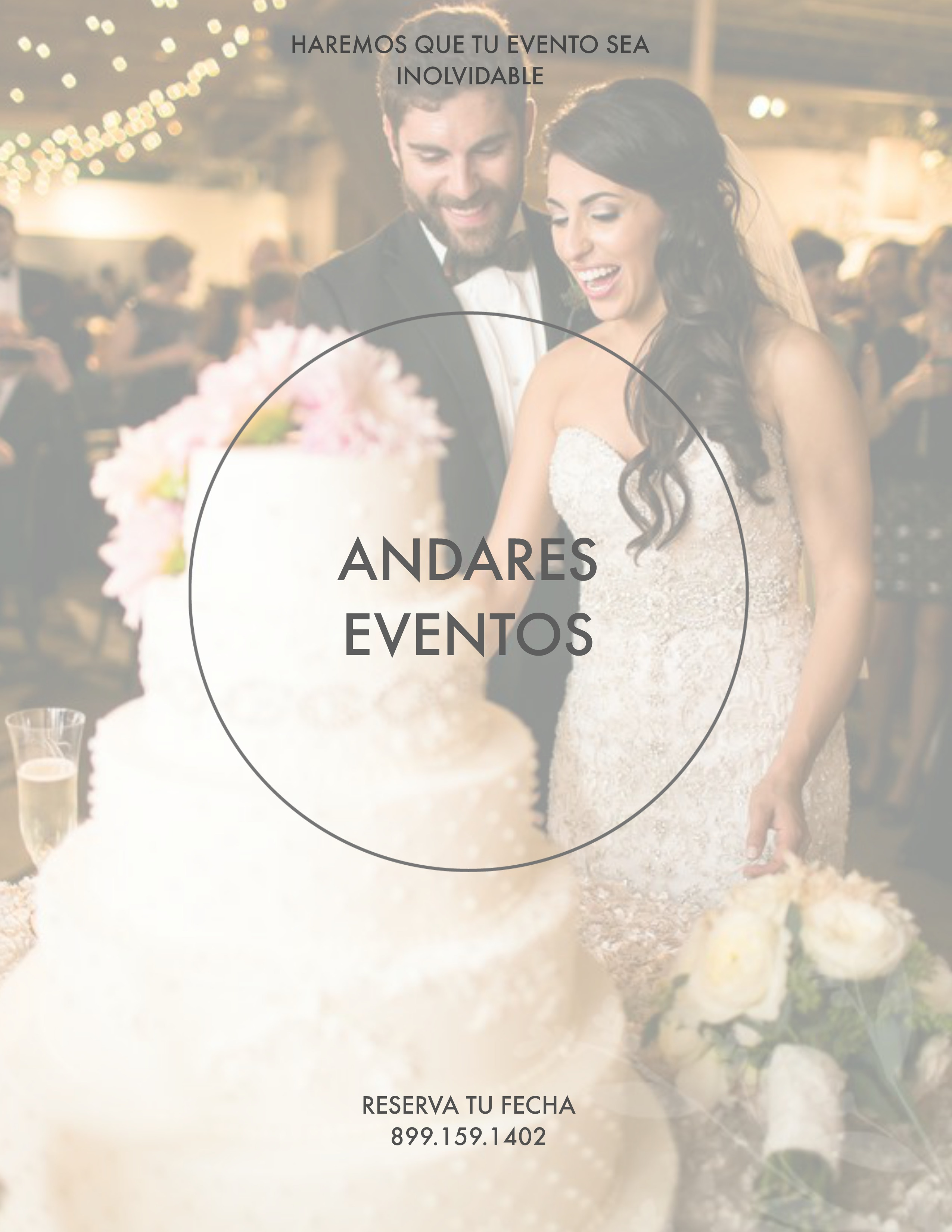 ¿Como hacer tu boda inolvidable?