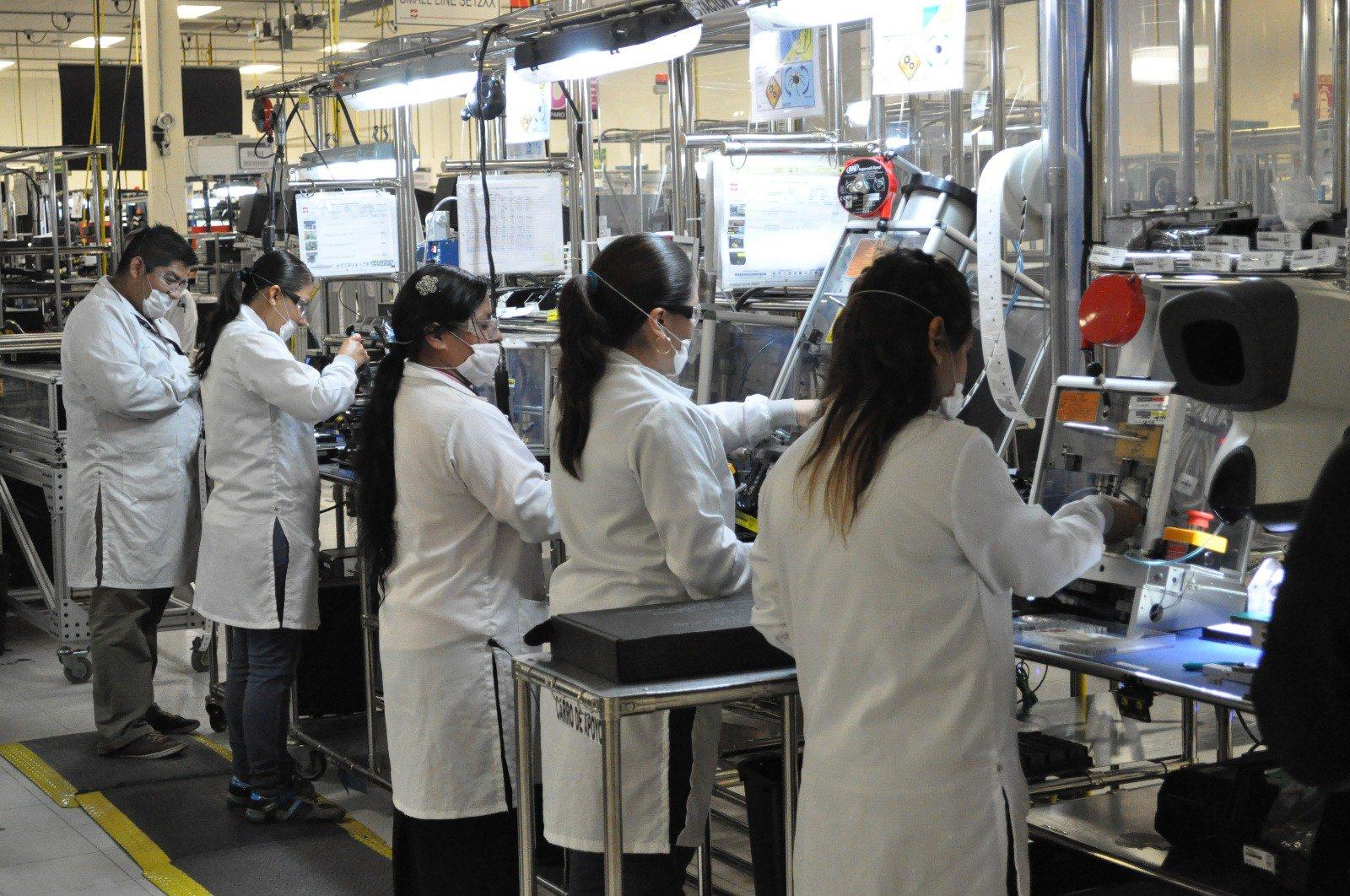 Nuevo récord en generación de empleos en Reynosa
