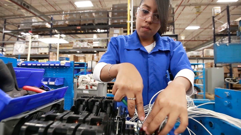 Lidera Tamaulipas generación de empleos la frontera norte