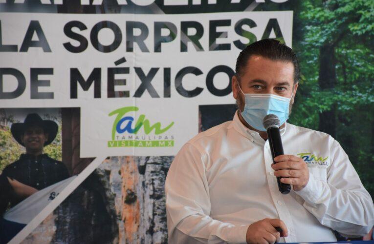 Tamaulipas logra sede de Convención Nacional AMPI 2021