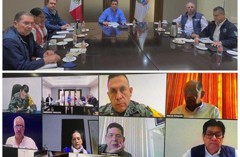 Inicia Gobierno de Tamaulipas programa Invierno Seguro 2020