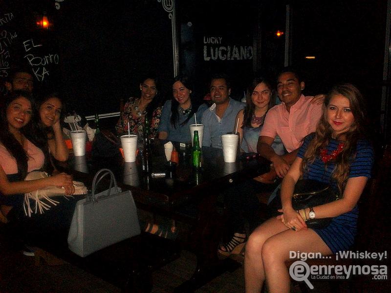 Lucky Luciano (03.Abr.2015)