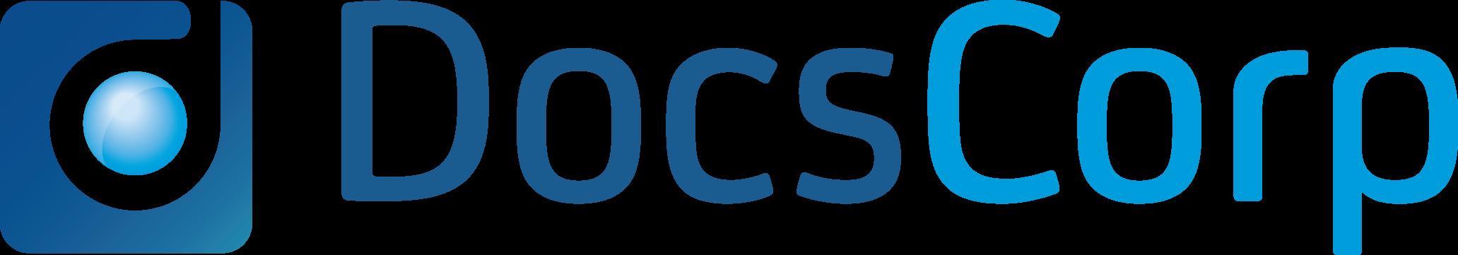 DocsCorp HD PNG