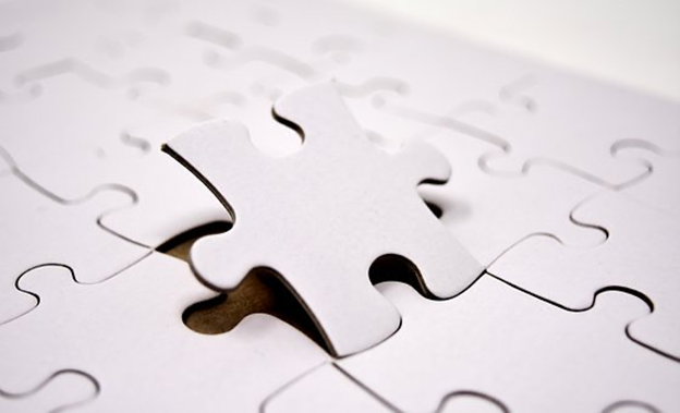 Missing Piece to the Puzzle:  The Ideal Clients