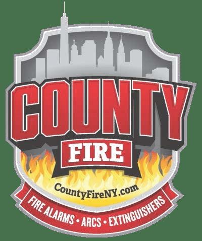 County Fire NY