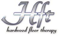Hardwood Floor Therapy