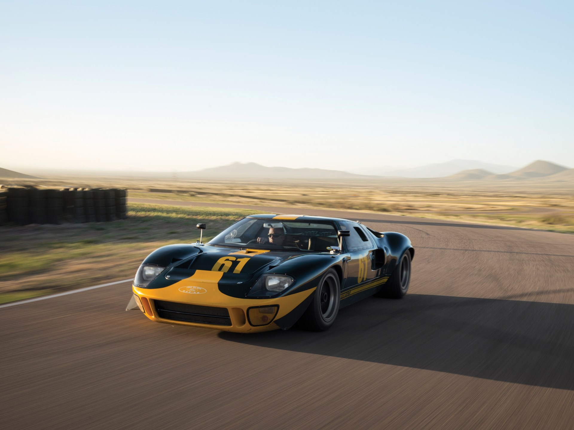 ford gt40 crown concepts Tucson Arizona
