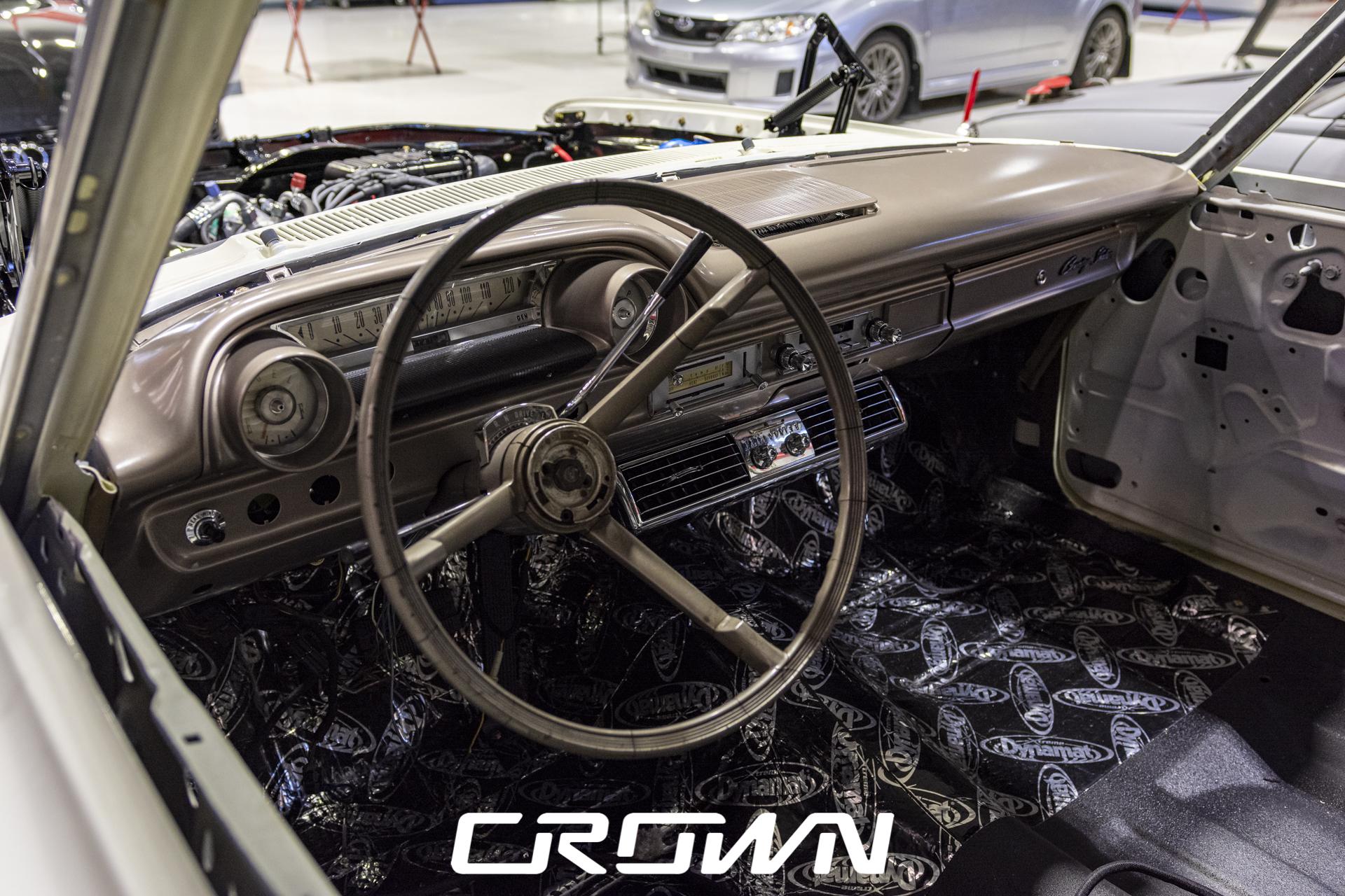 1964 Ford Country Sedan Interior 1965 Ford Country Sedan Interior