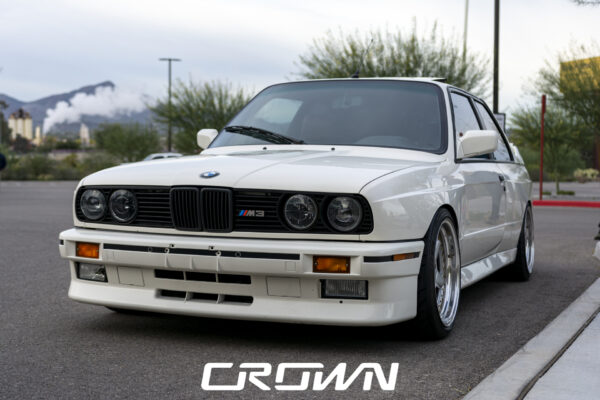 what bmw m3 coupe at cars and coffee tucson arizona