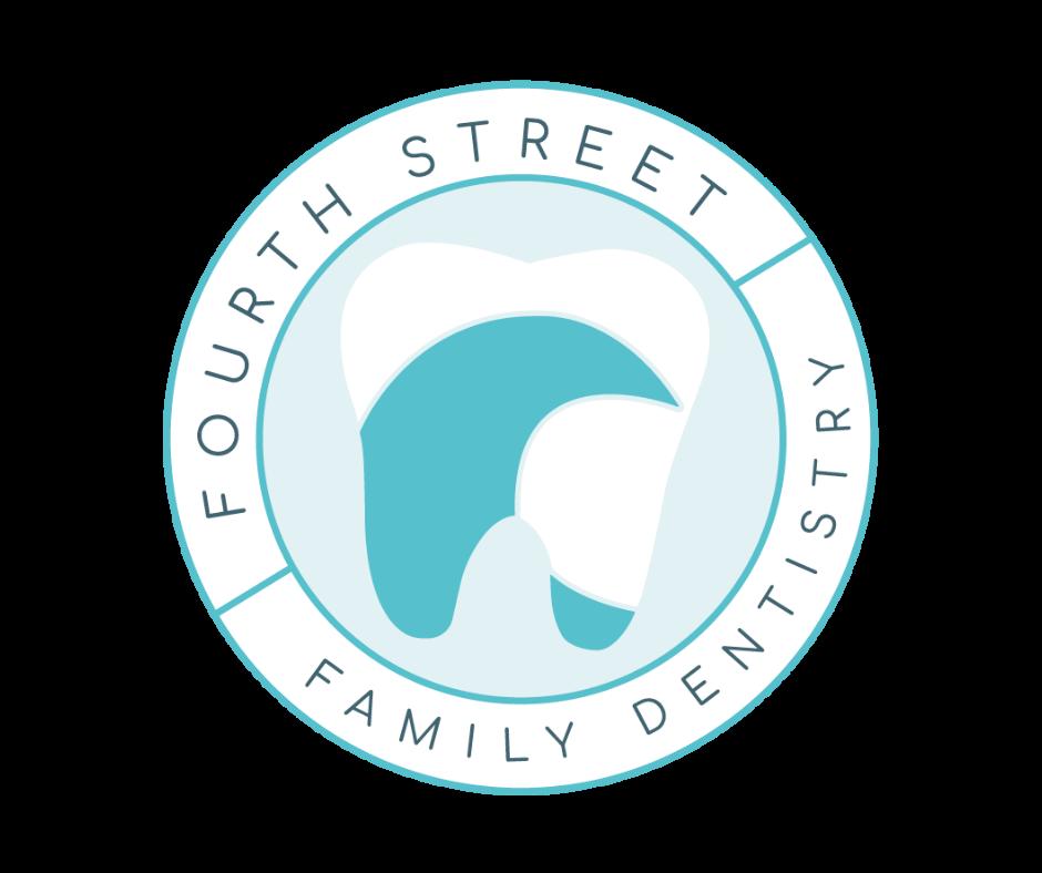 4th street family dentistry logo