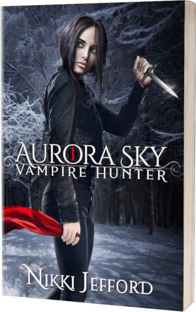 Aurora Sky Cover