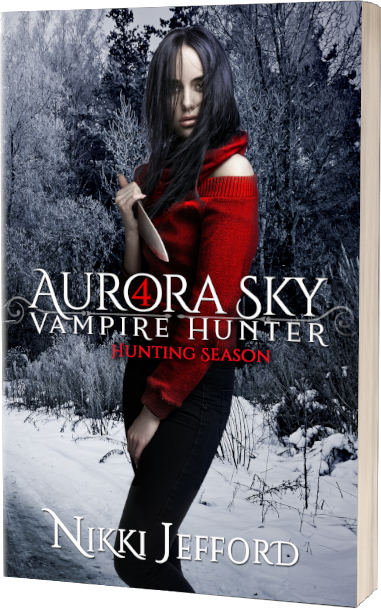 Hunting Season Cover