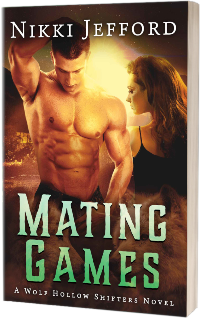 Mating Games Cover
