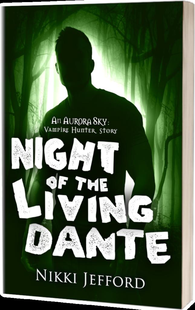 Night Of Living Dante Cover