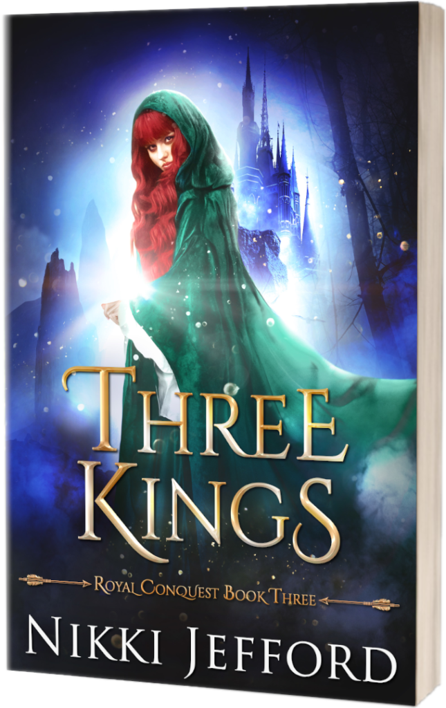 Three Kings Cover
