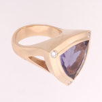 Amethyst Ring 05-041