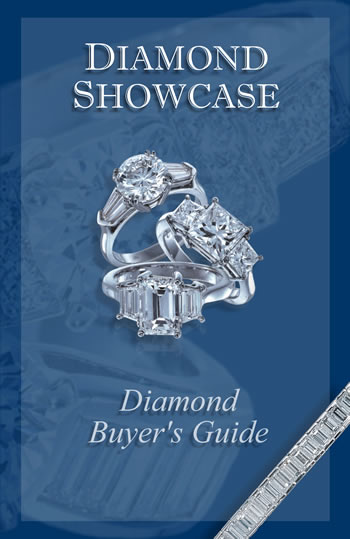 Diamond Buyer's Guide Cover