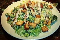 cesarsalad - Caesar Salad