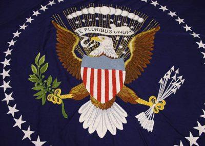 Eisenhower's Flag