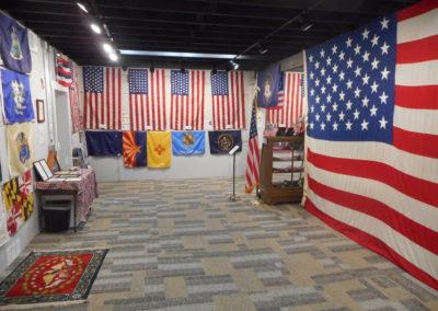 USA Room