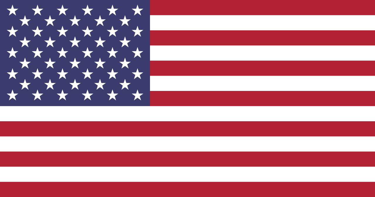 US Flag-Brilliant