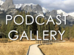 podcast gallery